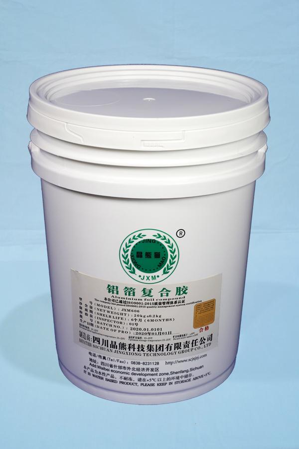 JXM606铝箔复合胶
