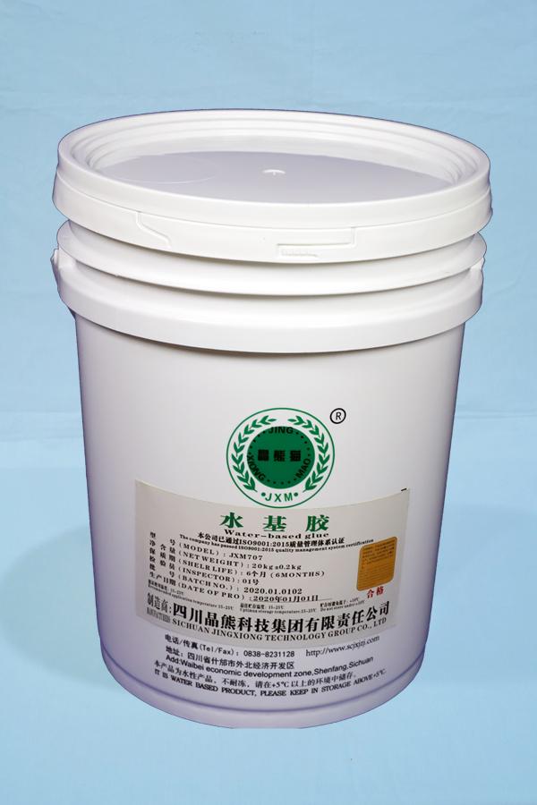 JXM707 水基胶